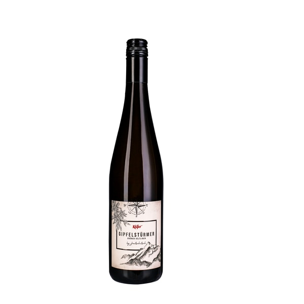 Feinkost Käfer Selektion, 2015 Grüner Veltliner, Niederösterreich, Weißwein, 0.75l