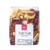 Feinkost Käfer Tutti Frutti Mischung Nuss-Mischung 200 g