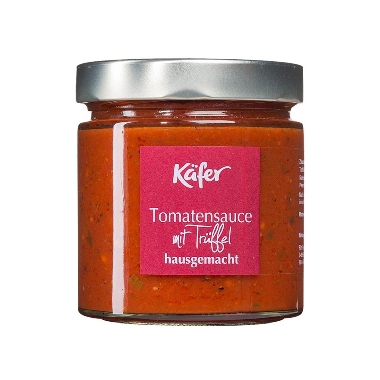 Feinkost Käfer Tomatensauce mit Trüffel 390g