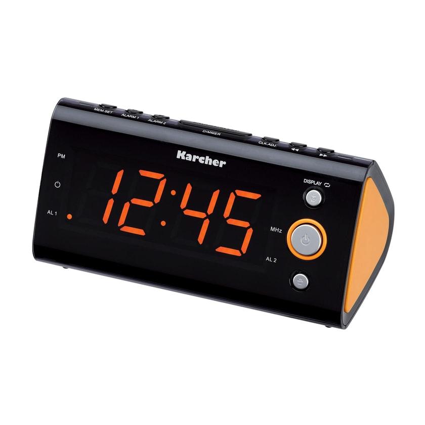 Karcher UR 1040-O Uhrenradio