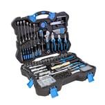 Karcher Werkzeugset 135 tlg. im Koffer