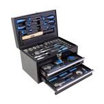 Karcher Werkzeugset 117 tlg. mit Metallbox