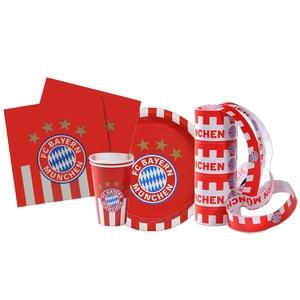 FC Bayern München Party-Set