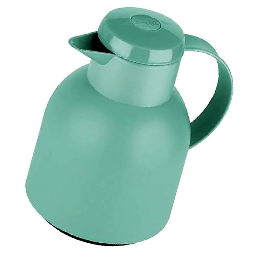 """Emsa Isolierkanne """"Samba"""" 1 Liter pudergrün"""