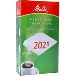 MELITTA Filtertüten 202s, weiß, 100 Stück