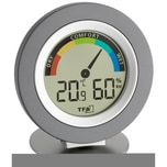 Digitales Thermo-Hygrometer Cosy