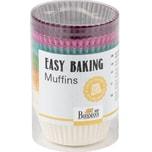 RBV Birkmann Muffin-Papierbackförmchen, Easy Baking, 200 St.