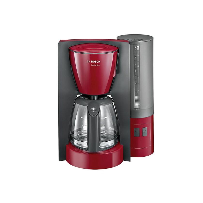 Bosch, Kaffeemaschine, ca. 1,25 l, 1200 Watt, ComfortLine, TKA6A044