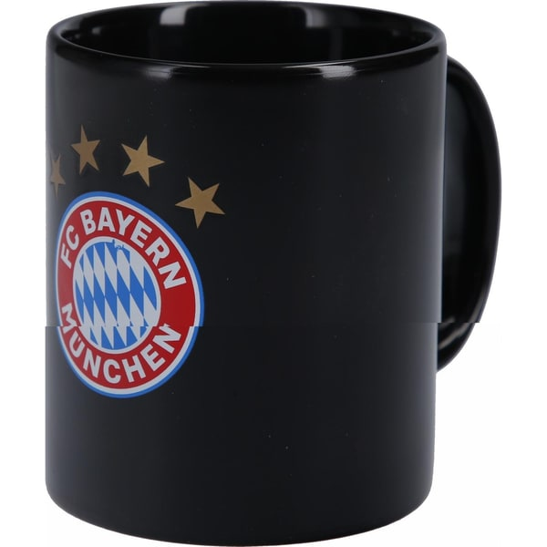 FC Bayern München Tasse Magic 0,3 Liter