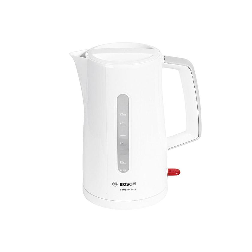 Bosch Wasserkocher Compact Class 1,7l weiß, 2400 Watt