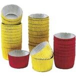 KAISER Aluminium-Pralinenförmchen, 30 Stück