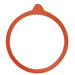 Beutel mit 10 Ringen 112x128mm Neutral