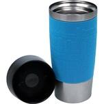 "Emsa Thermobecher ""Travel Mug"" wasserblau ca. 360 ml"