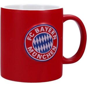 FC Bayern München Tasse mia san mia XXL 0,45 L
