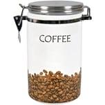 ZELLER PRESENT Kaffee-Vorratsdose Coffee