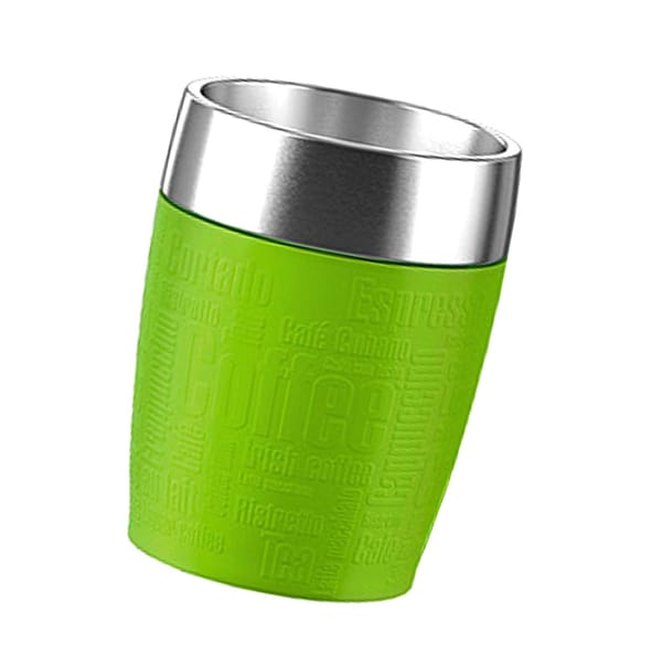 "Emsa Isolierbecher ""Travel Cup"" 0,2L limette"