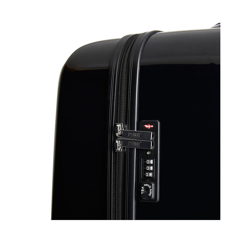 PSNGR 3-tlg. Trolleyset 58/68/80cm XS/L/XL Frankfurt Skyline 265 l