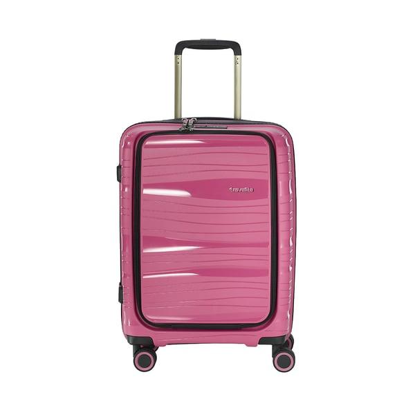 Travelite Handgepäcktrolley S 55 cm Business Motion 43 l