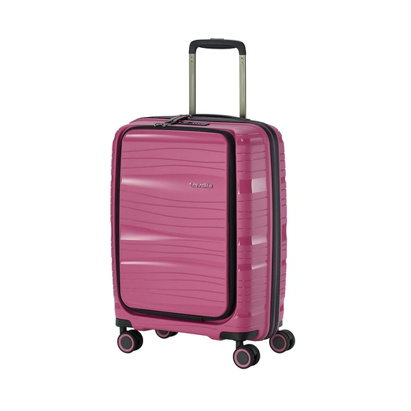 Travelite Handgepäcktrolley S 55 cm Business Motion 43 l