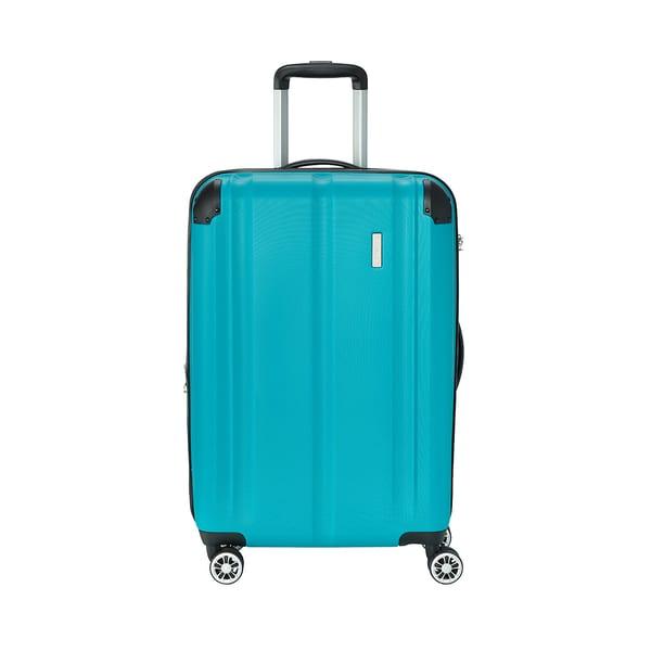 Travelite Trolley M 68cm EXP City 78 l