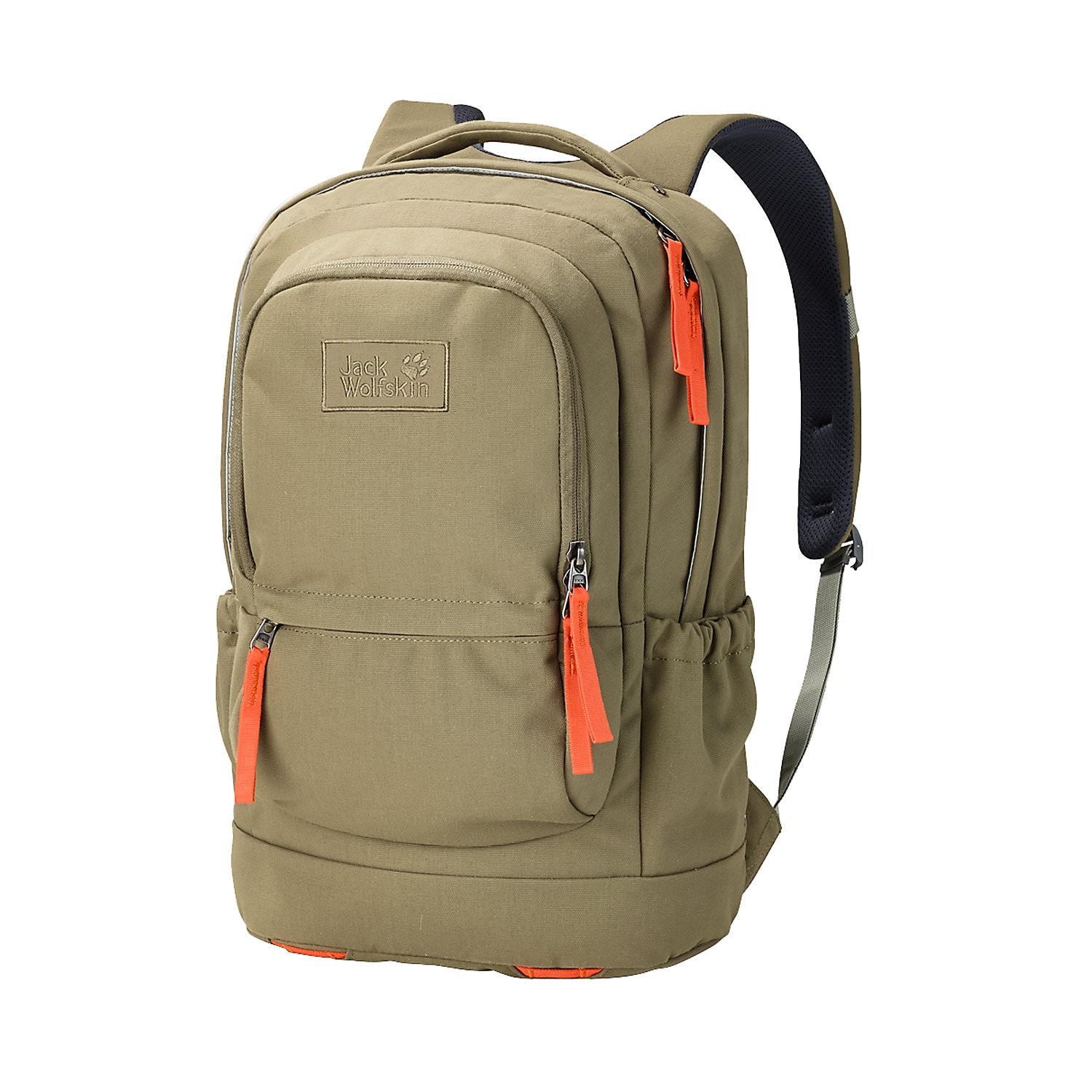 "Jack Wolfskin Rucksack Road Kid 20 Pack 14"" The Frontier 20 l"