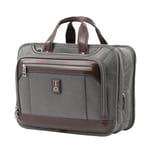 Travelpro Aktentasche 15,6 Zoll Erweiterbar RFID Medium Platinum Elite 28 l