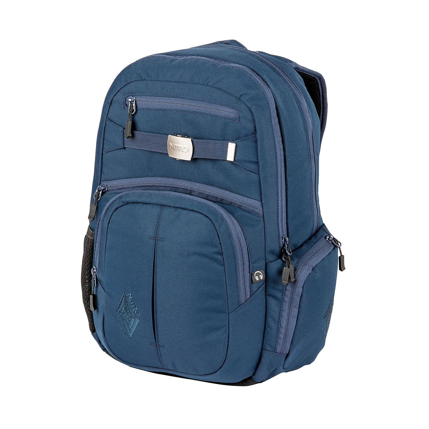 "Nitro Rucksack Hero 17"" L Daypack Collection 37 l"