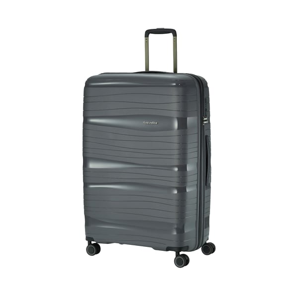 Travelite Trolley M 67 cm EXP Motion 71 l