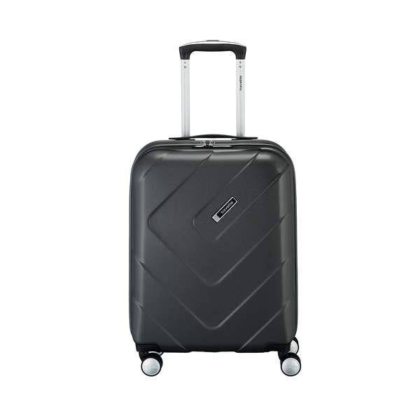 Travelite Kalisto Handgepäcktrolley anthrazit 55cm 40l