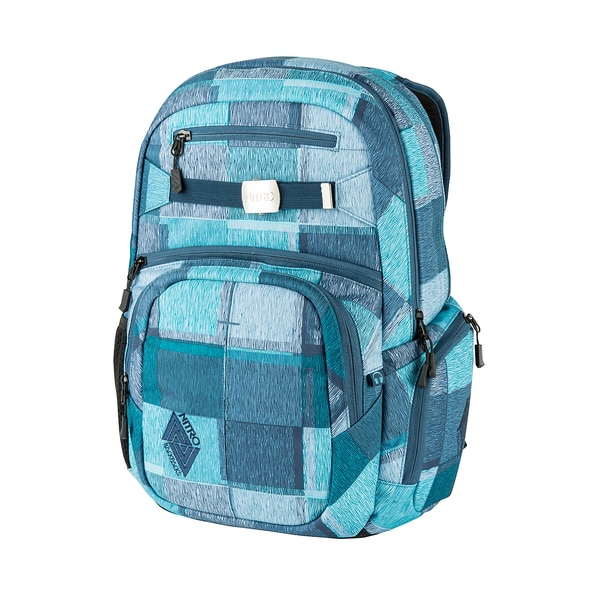 "Nitro Rucksack Hero 17"" Daypack Collection 37 l"