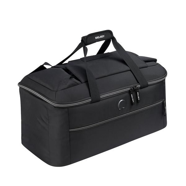 Delsey Reisetasche mit Rucksackfunktion Tramontane 45.2 l