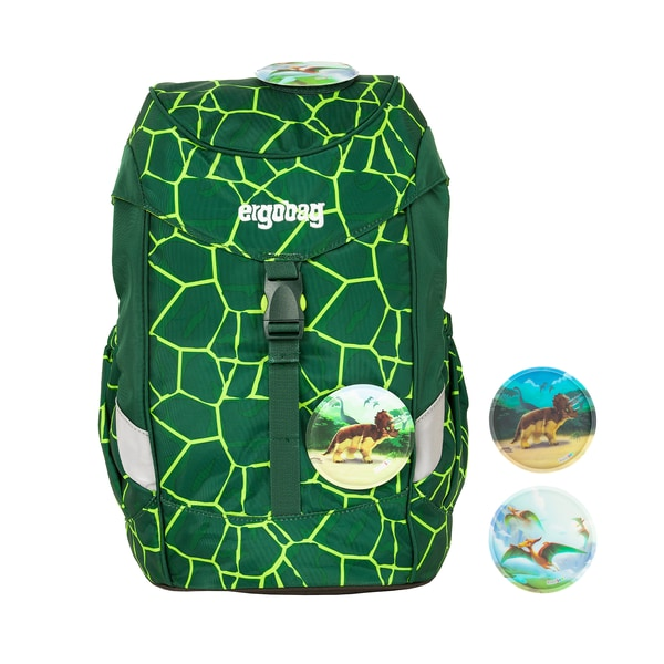 Ergobag Kinderrucksack Mini 10 l