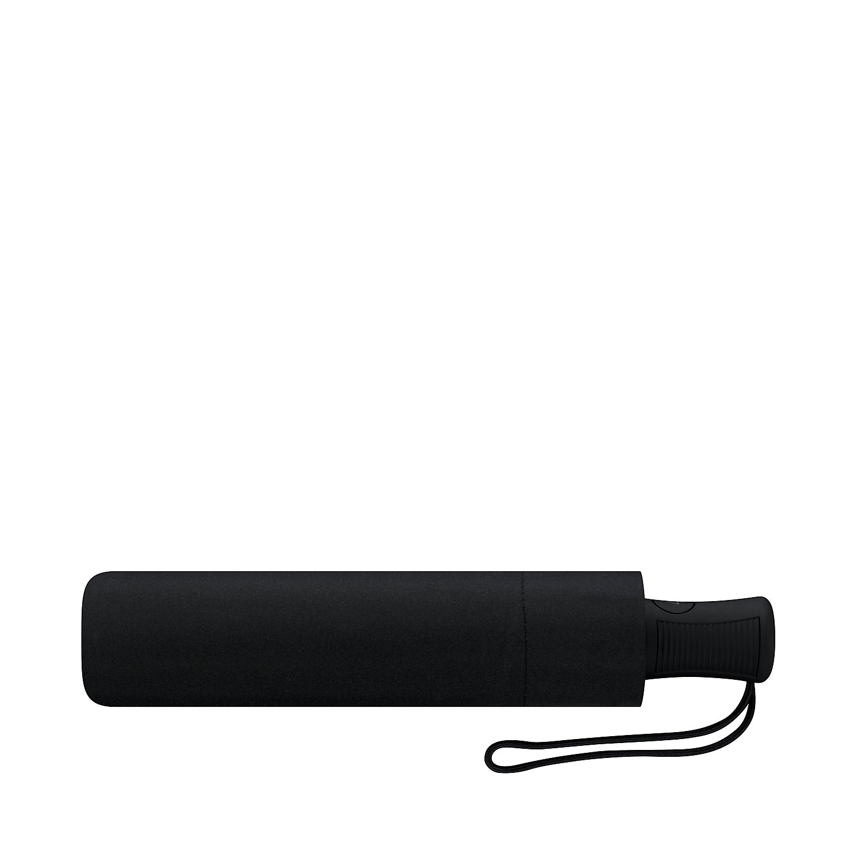 Pierre Cardin Regenschirm Mini AC Black Line