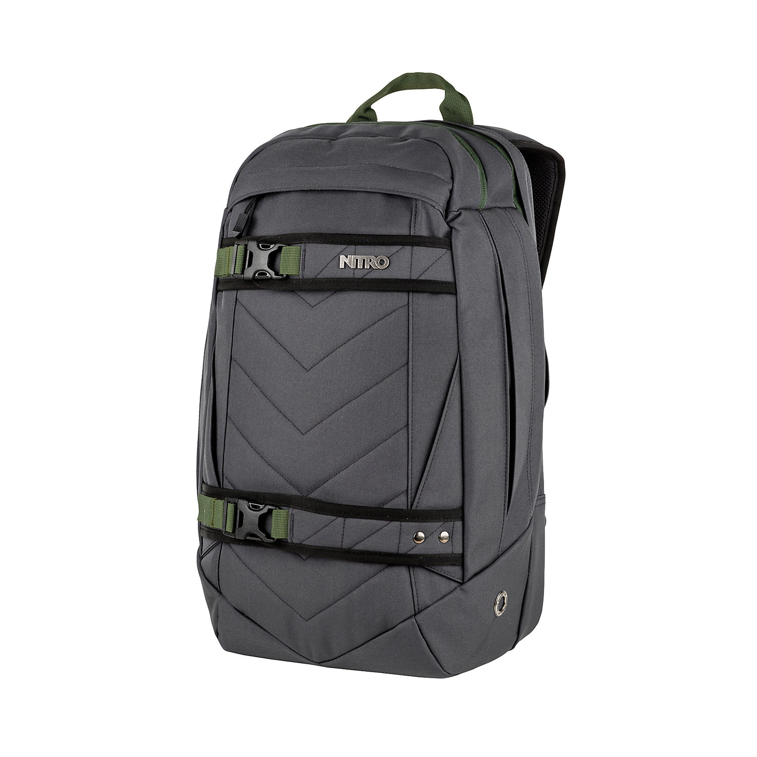 "Nitro Rucksack Aerial 15"" L Daypack Collection 27 l"