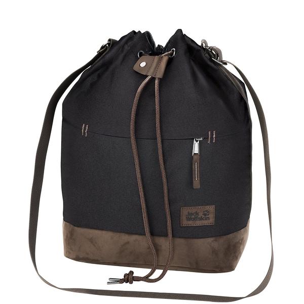 Jack Wolfskin Beuteltasche Sandia Bag Everyday Outdoor 14 l