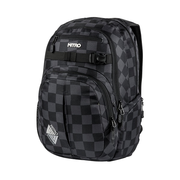 """Nitro Rucksack Chase 17"""" Daypack Collection 35 l"""