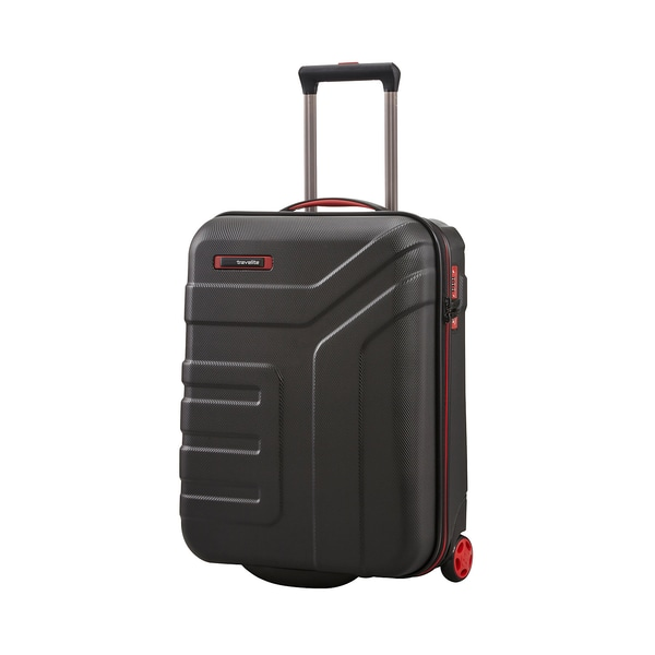 Travelite Handgepäcktrolley 55cm S Vector 44 l