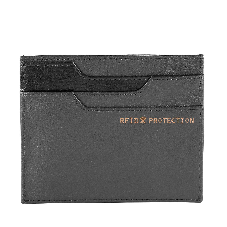 Head Kreditkartenetui 6KK RFID Glide