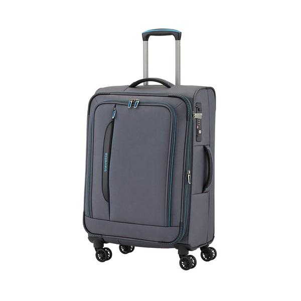 Travelite Trolley 67cm M EXP CrossLite 69 l