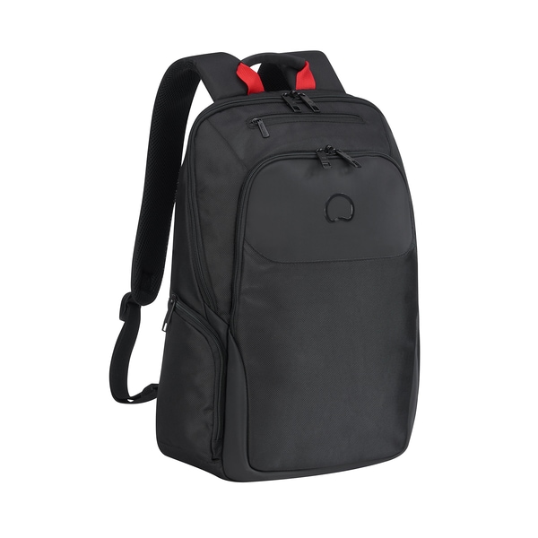 "Delsey Businessrucksack 2 Fächer 15,6"" M Parvis Plus 22 l"