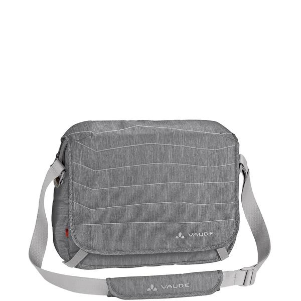 "Vaude Messenger Bag torPET II 15,6"" Recycled 15 l"