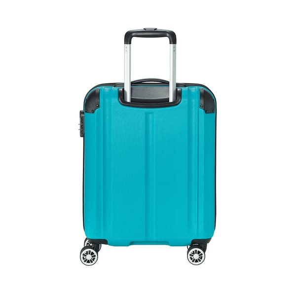 Travelite Handgepäcktrolley S 55cm City 40 l