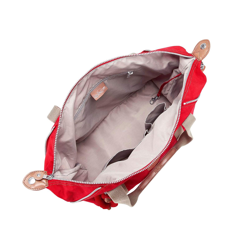 Kipling Handtasche Art 21.0 l Clouded Sky