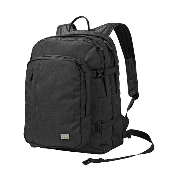 Jack Wolfskin Rucksack Berkeley de Luxe Everyday Outdoor 30 l
