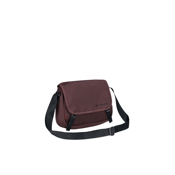 Vaude Messenger Bag agaPET II waxed Recycled 6 l