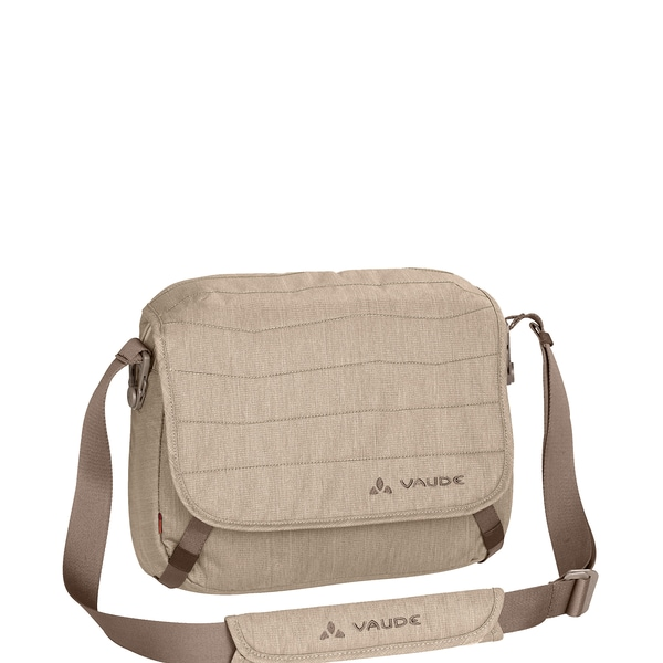 "Vaude Messenger Bag haPET II 13,3"" Recycled 11 l"
