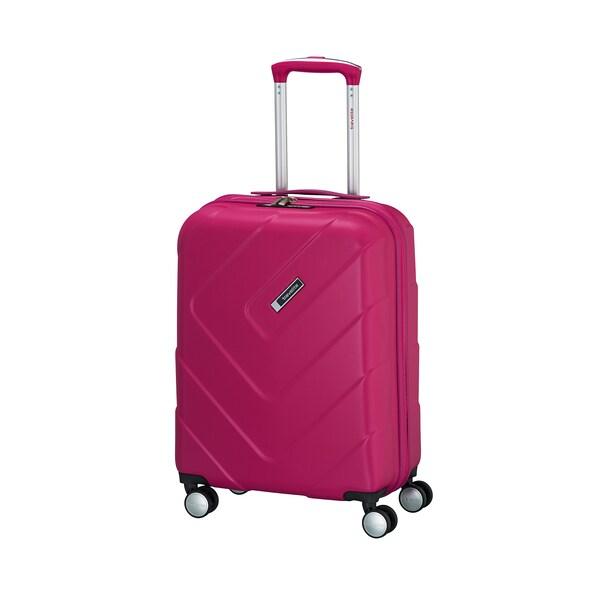 Travelite Kalisto Handgepäcktrolley pink 55cm 40l