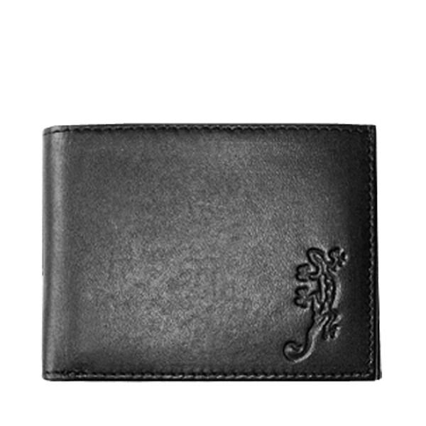 Oxmox Scheintasche quer 3KK Leather