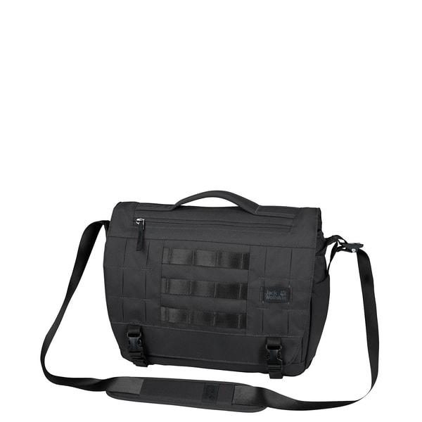 "Jack Wolfskin Messenger Bag TRT Field Bag 10"" Everyday Outdoor 8 l"
