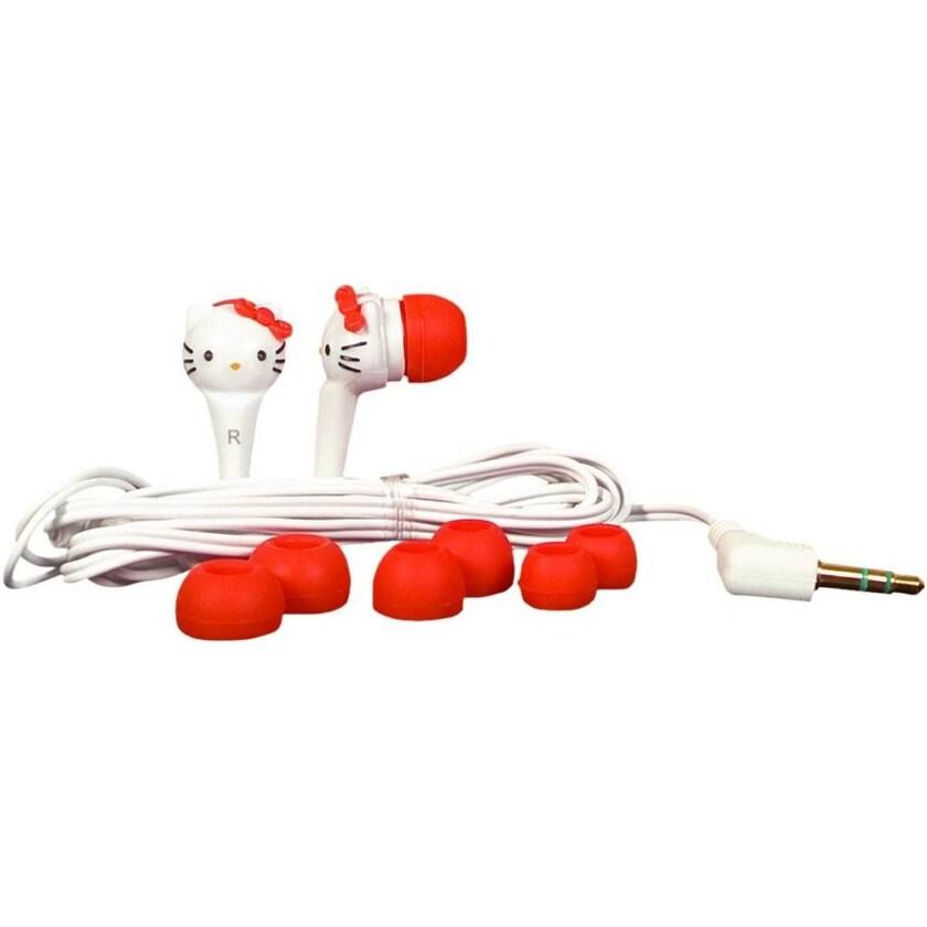Hello Kitty Headset Kopfhörer für Nintendo New 3DS 3DS / XL DSi DS /Lite Konsole